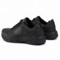 Pánska vychádzková obuv SKECHERS-Oak Canyon Redwick black -
