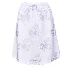 Dámska sukňa AUTHORITY-SKANDY SKIRT_DS white