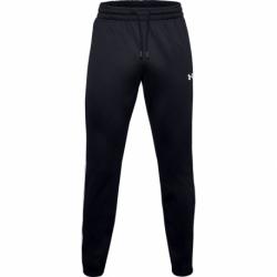 Pánske tréningové nohavice UNDER ARMOUR-UA Sportstyle Trct Cmo Tk Pt-BLK
