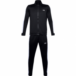 Pánska tréningová súprava UNDER ARMOUR-UA EMEA Track Suit-BLK