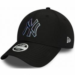 Dámská kšiltovka NEW ERA-940W MLB Wmns nylon NEYYAN