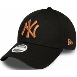 Dámská kšiltovka NEW ERA-940W MLB Metallic logo 9forty NEYYAN