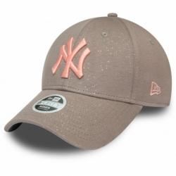 Dámská kšiltovka NEW ERA-940W MLB Jersey NEYYAN