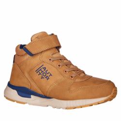 Dětská rekreační obuv AUTHORITY-Alden brown