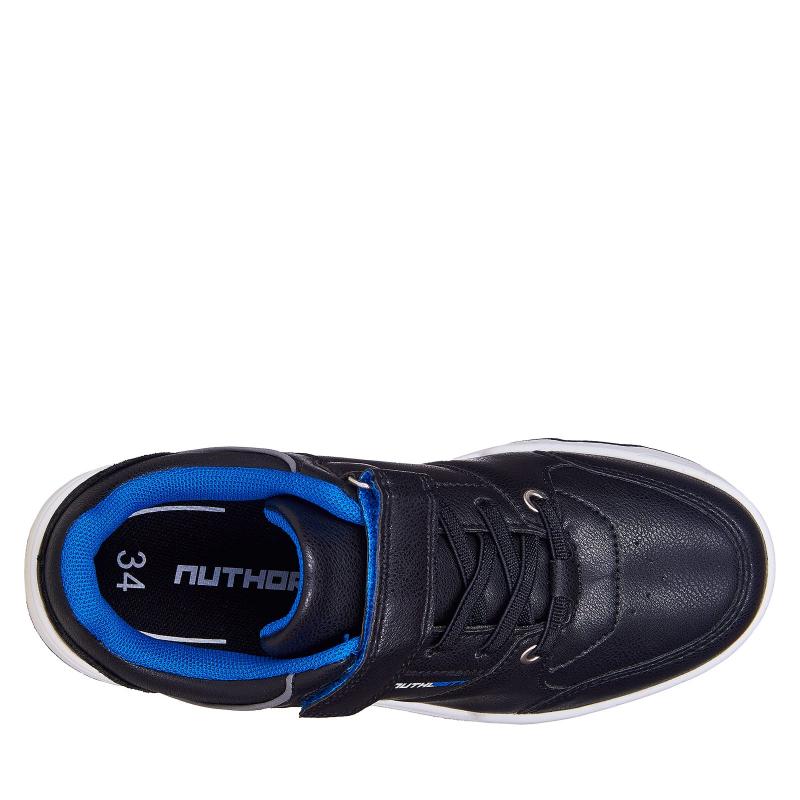 Detská rekreačná obuv AUTHORITY KIDS-Alfie blue -