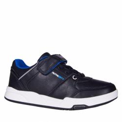 Dětská rekreační obuv AUTHORITY-Alfie blue
