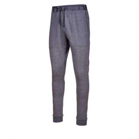 Pánské kalhoty AUTHORITY-INVADER L_SRdk grey