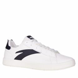 Pánska rekreačná obuv ANTA-Calama white