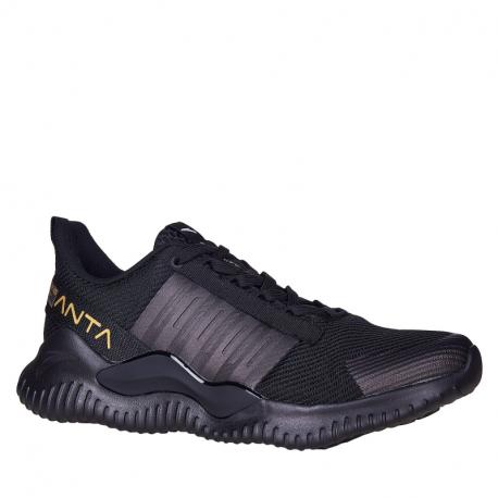 Pánska športová obuv (tréningová) ANTA-Imilac black