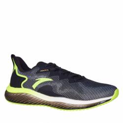 Pánska športová obuv (tréningová) ANTA-Taltal black/green