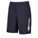 Pánske tréningové kraťasy ANTA-Woven Shorts-852037507-2-Black -