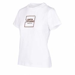 Dámske tričko s krátkym rukávom ANTA-SS Tee-862037119-1-White