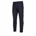 Pánske teplákové nohavice ANTA-Knit Track Pants-852031311-2-Black -