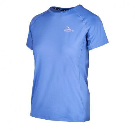 Dámske tréningové tričko s krátkym rukávom ANTA-SS Tee-862035103-3-Red