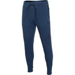 Pánske teplákové nohavice 4F-MENS TROUSERS-H4Z20-SPMD012-31S-NAVY