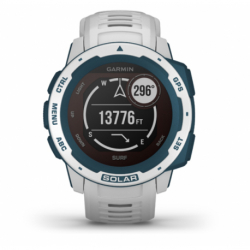 Monitor aktivity GARMIN-Instinct Solar, Surf Cloudbreak