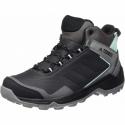 Dámska turistická obuv stredná ADIDAS-Terrex Eastrail MID GTX grefour/cblack/clrmint -
