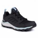 Dámska turistická obuv nízka ADIDAS-Terrex Agravic TR GTX cblack/cblack/ashgrey -