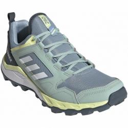 Dámska turistická obuv nízka ADIDAS-Terrex Agravic TR W ashgre/ftwwht/yeltin