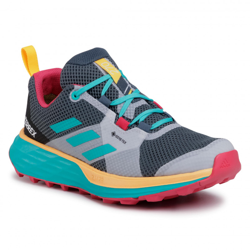 Dámská trailová obuv ADIDAS-Terrex Two GTX W -