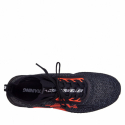 Pánska športová obuv (tréningová) ANTA-Serena BLACK/ORANGE -