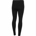 Dámske legíny 4F-WOMENS LEGGINGS-H4Z20-LEG011-20S-DEEP BLACK -