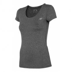 Dámske tréningové tričko s krátkym rukávom 4F-WOMENS FUNCTIONAL T-SHIRT-NOSH4-TSDF002-23M