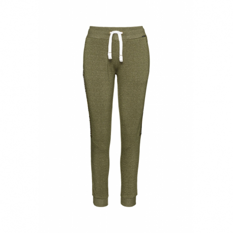 Dámske teplákové nohavice SAM73-Anisha-370-Green
