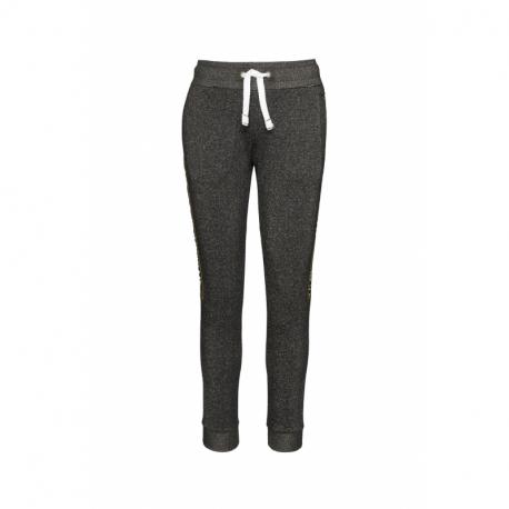 Dámske teplákové nohavice SAM73-Anisha-500-Black