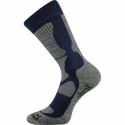 Turistické ponožky VOXX-Etrex EXI dark blue
