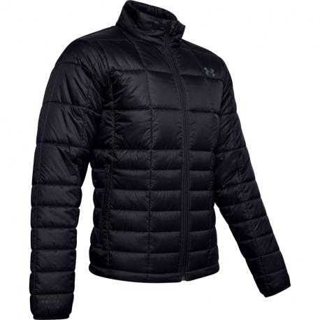 Pánska bunda UNDER ARMOUR-UA Armour Insulated Jacket-BLK