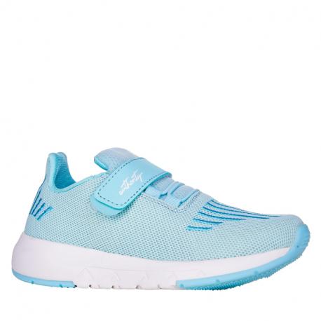 Dětská rekreační obuv AUTHORITY KIDS-Ariel blue