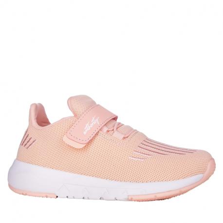 Dětská rekreační obuv AUTHORITY-Ariel pink