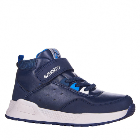 Dětská rekreační obuv AUTHORITY-Artie blue