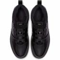 Pánska vychádzková obuv NIKE-Path Winter black/black/mtlc pewter -