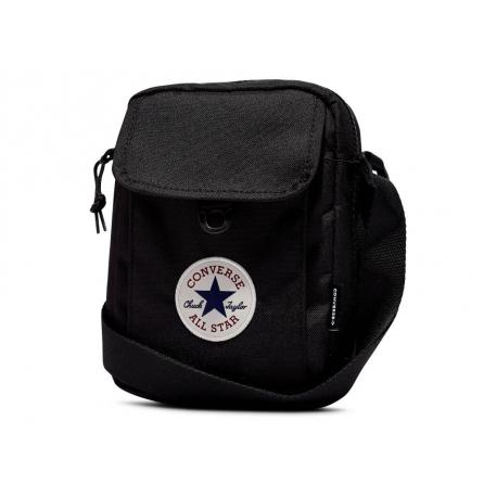 Malá taška cez rameno CONVERSE-Cross Body 2 Black
