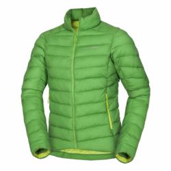 Pánska turistická bunda NORTHFINDER-VENSYR-316 Green