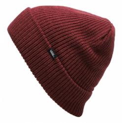 Dámská zimní čepice VANS-WM CORE BASIC WMNS B Port Royale