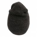 Zimná čiapka VANS-MN MISMOEDIG BEANIE Black Heather -