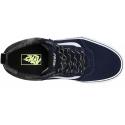 Pánska rekreačná obuv VANS-MN Ward HI MTE-(Outdoor) dress blues/black -