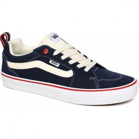 Pánska rekreačná obuv VANS-MN Filmore-(Retro Sport) dk.blue/white
