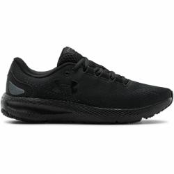 Dámská sportovní obuv (tréninková) UNDER ARMOUR-W Charged Pursuit 2 black / black