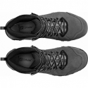 Pánska turistická obuv stredná SALOMON-EVASION 2 MID LTR GTX Magnet/PHANTO -