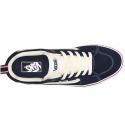 Pánska rekreačná obuv VANS-MN Filmore-(Retro Sport) dk.blue/white -
