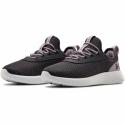 Dámská sportovní obuv (tréninková) UNDER ARMOUR-W Skylar 2 blackout purple / slate purple -