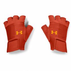 Fitness rukavice UNDER ARMOR-UA Pánské tréninkové rukavice-ORG
