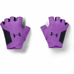 Dámské fitness rukavice UNDER ARMOUR-UA Womens Training Glove-PPL