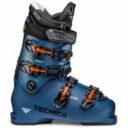 Lyžáky na sjezdovku - On piste TECNICA-TECNICA Mach Sport MV 110 X, dark process blue