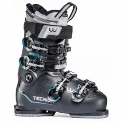 Dámske lyžiarky na zjazdovku - On piste TECNICA-Mach Sport 75 HV W, graphite
