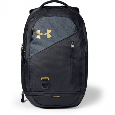 Batoh UNDER ARMOUR-UA Hustle 4.0 Backpack-BLK